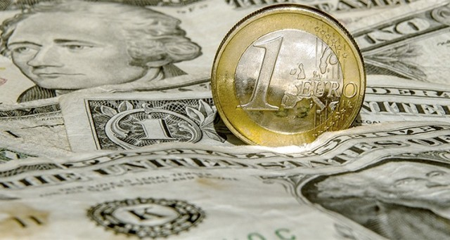 Strategia per il trading EUR/USD